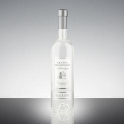Grappa Monovitigno Chardonnay in astuccio 70cl