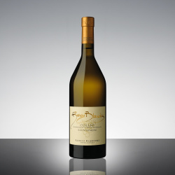 Collio DO.C. Sauvignon (2015)