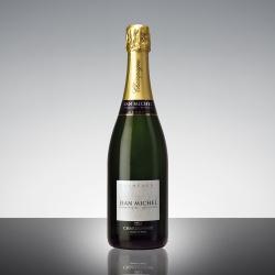 Jean Michel Champagne Blanc de Chardonnay millesime 2012