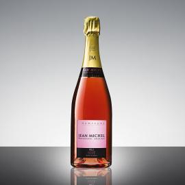 "Jean Michel Champagne ""Rosè"""