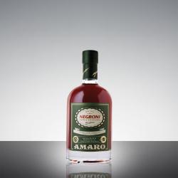 Amaro Negroni 0.50