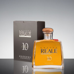 Grappa Reale Riserva 7 years Decanter