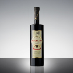 Negroni Amaro alle Erbe