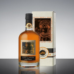 Wood packaging Grappa Capo di Stato Reserve