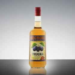 Liquore di Prugna