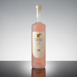 """""""Persica"""" Grappa and Peach"""