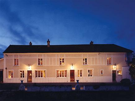 Maison Jean Michel