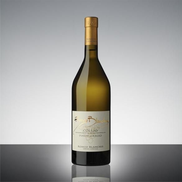 Collio Pinot Grigio D.O.C. (2014)