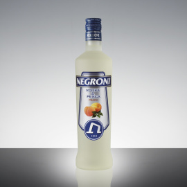 Negroni Vodka & Peach