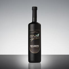 Liqueur of Liquorice