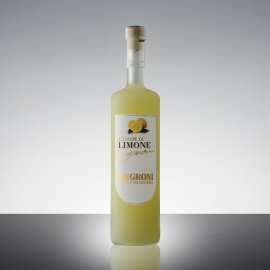 Liqueur of Lemon