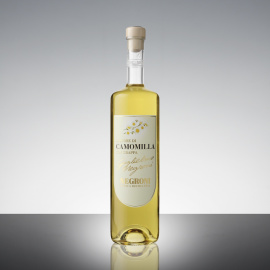 Liqueur of Chamomile and Grappa