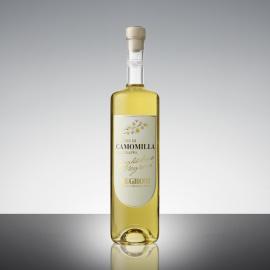 Liqueur of Chamomile and Grappa