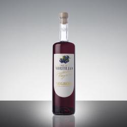Liquore di Mirtillo