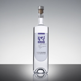Grappa Leggera 70cl.