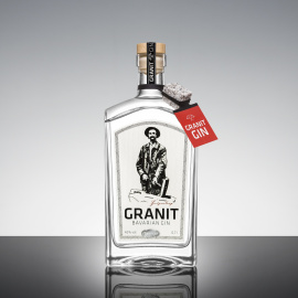 Gin und Cognac