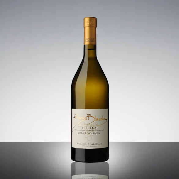 Collio D.O.C. Chardonnay