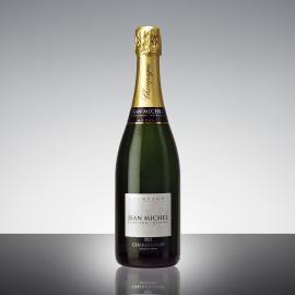 Jean Michel Champagne Blanc de Chardonnay millesime 2013