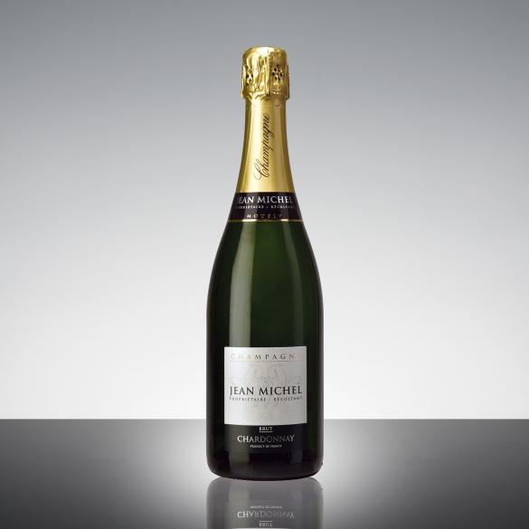 Jean Michel Champagne Blanc de Chardonnay