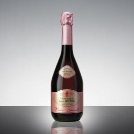 """Jean Michel Champagne """"Cuvée Special Rosé"""" 2006"""
