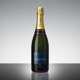 Jean Michel Champagne Blanc de Meunier millésimé 2014