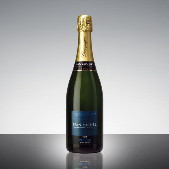 Jean Michel Champagne Blanc de Meunier