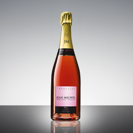 "Jean Michel Champagne ""Rosé"""