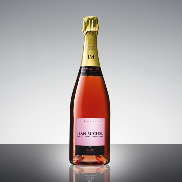 "Jean Michel Champagner ""Rosé"""