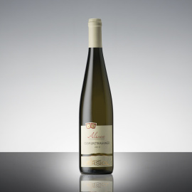 Gewurtztraminer Domaine Mersiol annata 2017