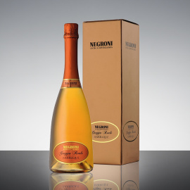 Grappa Reale Barrique in astuccio 70cl