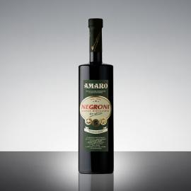 Amaro Negroni 27°
