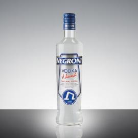 Negroni Vodka & Camomilla