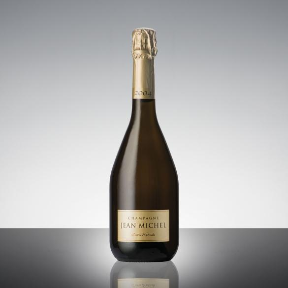 """Jean Michel Champagne """"Cuvée Spéciale 2008"""""""