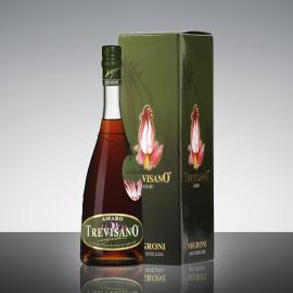Amaro Trevisano 27° in astuccio 0.70cl