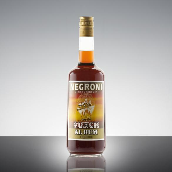 Punsche Rum