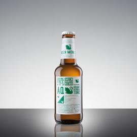 AQ Green Organic Herbal Tonic Monaco