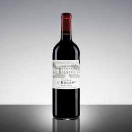 Cuvèe Eden Bordeaux Supérieur 2016