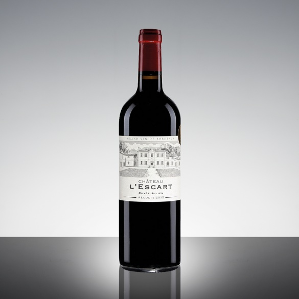 Cuvée Eden Bordeaux Supérieur
