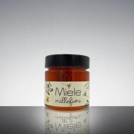 Miele Millefiori 300 gr