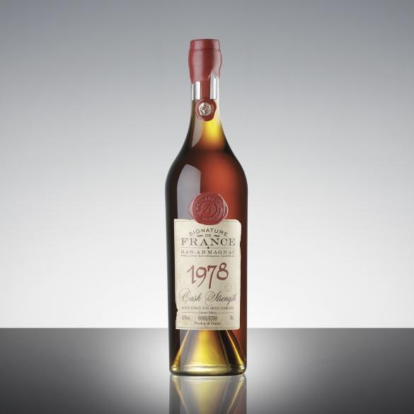 Bas-Armagnac Vintage 1978