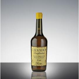 Calvados Domfrontais 70cl 3 etoiles