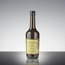 Calvados Domfrontais AOC 20 Jahre