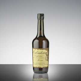 Calvados Domfrontais AOC 20 years