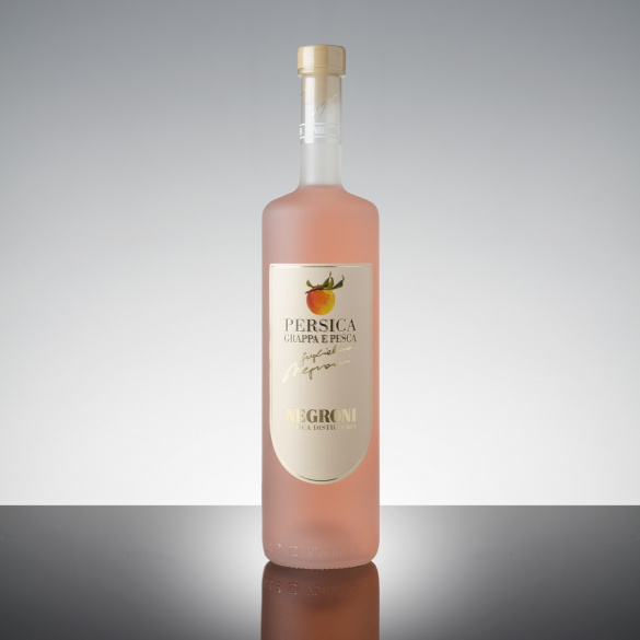 """Persica"" Grappa and Peach"