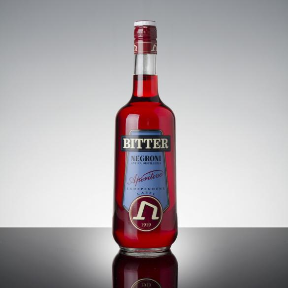 Bitter 25° 1 lt