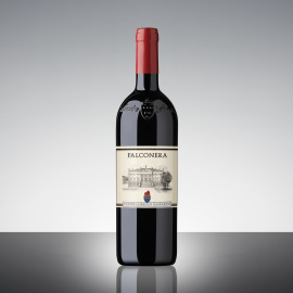Falconera DOC Montello Merlot